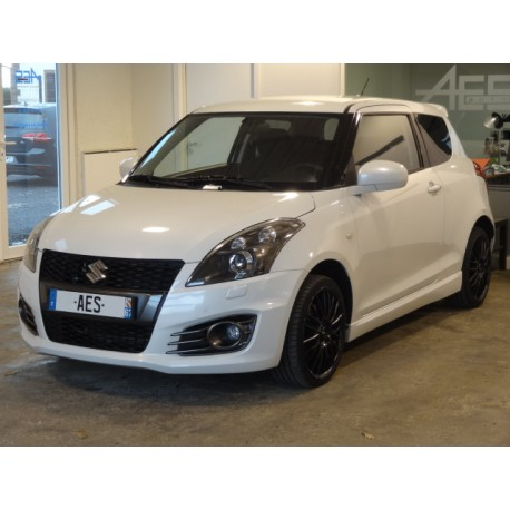 SUZUKI SWIFT SPORT 1.6 VVT 136