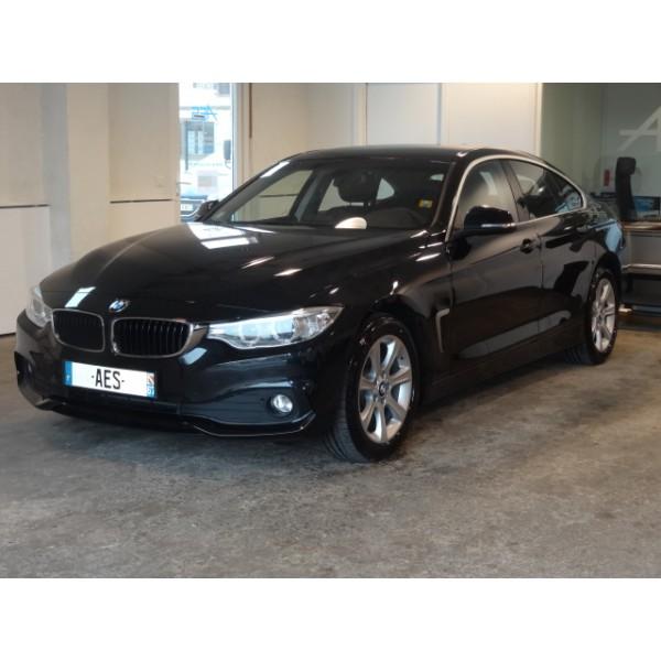 BMW SERI 4