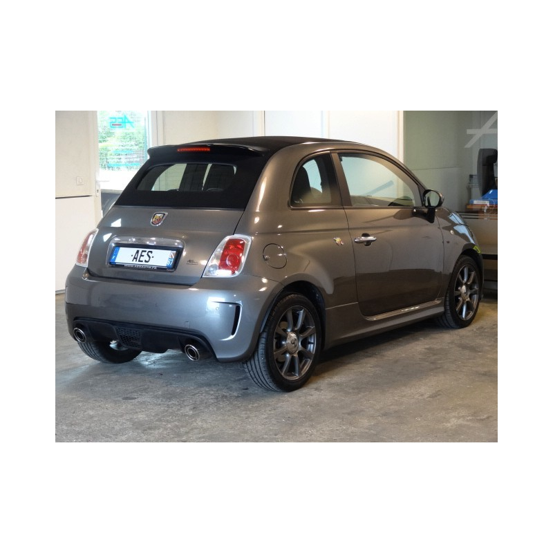 fiat 500 c abarth aes auto. Black Bedroom Furniture Sets. Home Design Ideas