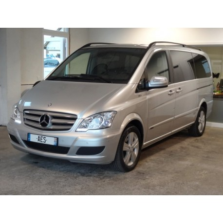 MERCEDES- BENZ VIANO