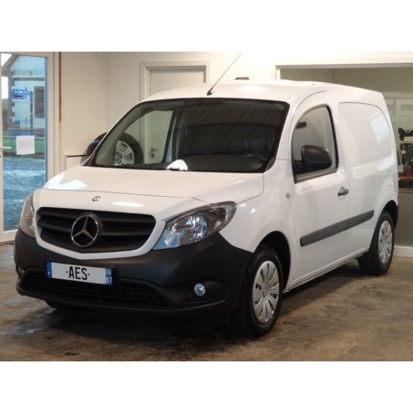 MERCEDES BENZ CITAN FOURGON